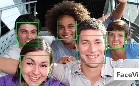 人脸识别的主流方法介绍