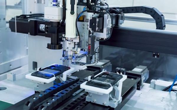 """机器视觉——机械设备的""""慧眼"""""""