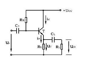 射极跟随器型开关电路的设计