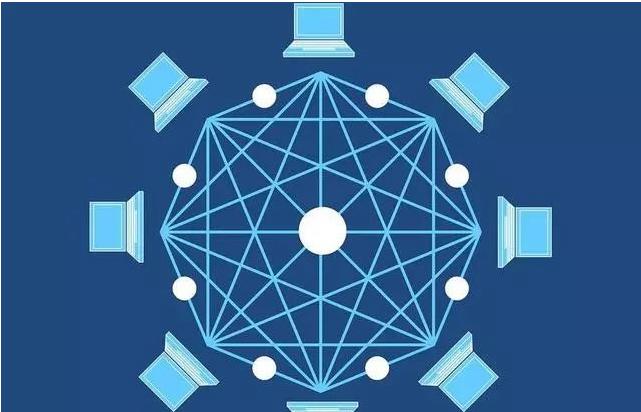 区块链智能合同是怎么一回事