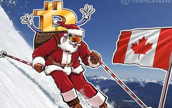 加拿大银行金融机构对中央银行发行自己的数字货币进...