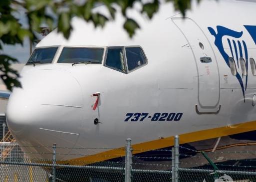 波音称不会对737 MAX有进行改名的计划