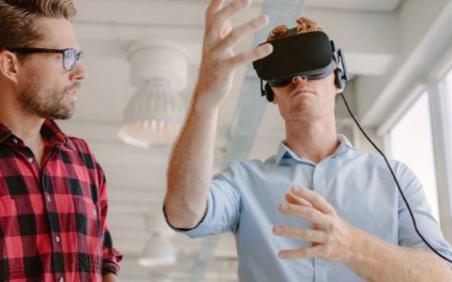 5G时代将促使VR迎来黄金时期