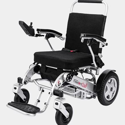 智能轮椅中关键技术的研究情况及发展趋势分析