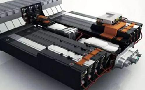 """告别卷时代,动力电池将迎来3.0""""叠时代"""""""