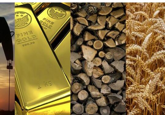 区块链技术在黄金交易市场已得到了广泛的采用