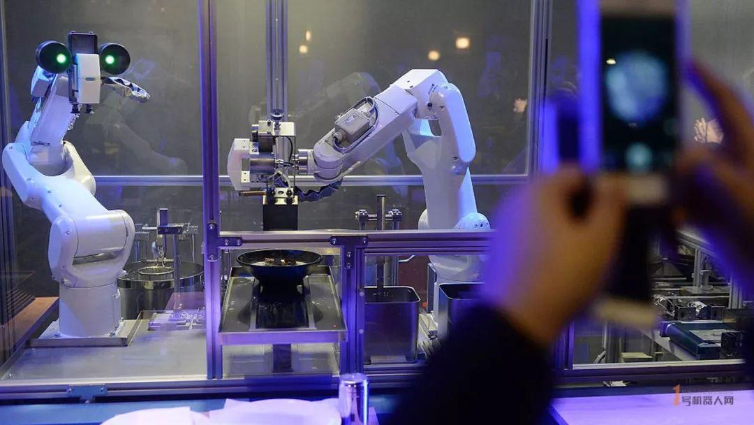 中国人工智能行业光环渐褪