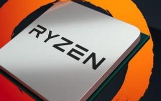 AMD發布新款銳龍嵌入式 性能將提升3倍