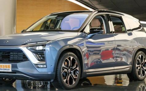 蔚來汽車發布電池安全保障措施