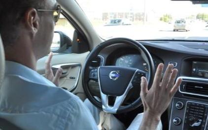 经历曲折之路迈向自动驾驶未来