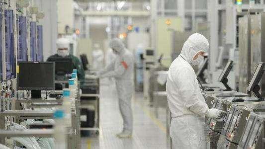 行业 | 中国半导体2030年将达到世界水平?