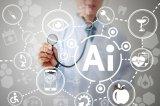 """医疗和技术的加速融合,带动产业进入""""AI+医疗""""..."""