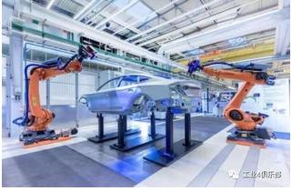 智能工厂一工厂安全生产监控解决方案