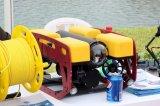 水下机器人的未来前景有多大?