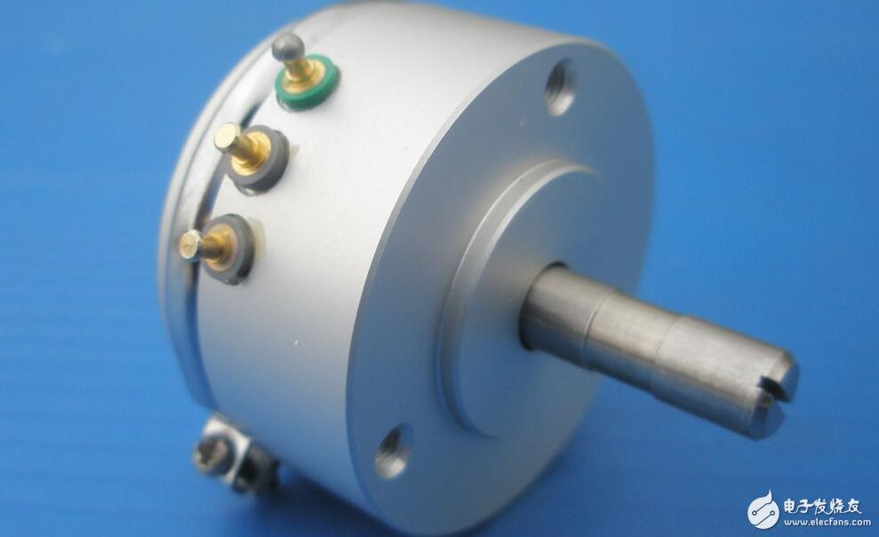 角度传感器怎么接线_角度传感器作用