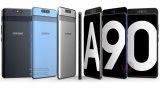 三星Galaxy A90、Galaxy Note 10渲染图曝光