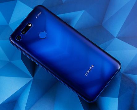 2019年第一季度中国智能手机市场销售份额报告显示荣耀份额坐稳第一