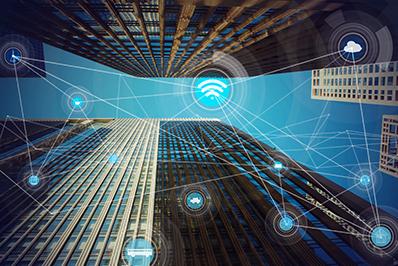 为什么无线将推动工业物联网