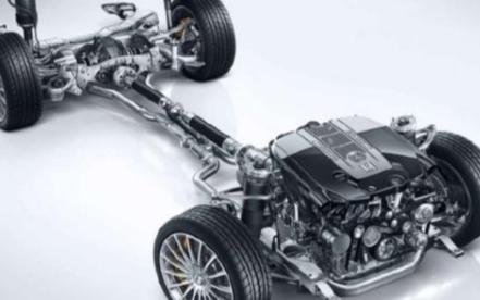 奔馳車型的智能車身控制系統分析