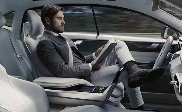 大众与福特共推自动驾驶出租车服务