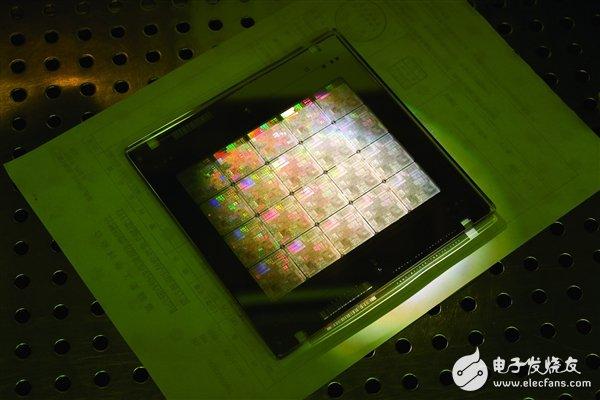 韩国成功开发出三进制逻辑系统运行的半导体 将标志着芯片产业发生根本性转变