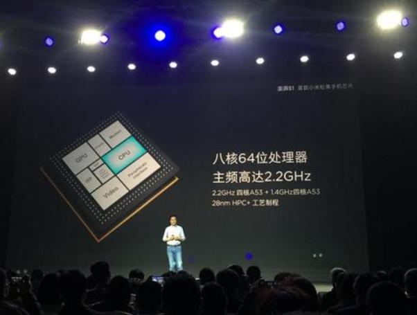 芯片设计公司恒玄科技同时被阿里和小米投资?