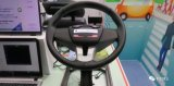 行业 | 日本住友研发智能橡胶传感器,检测司机是否紧握方向盘