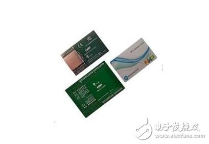 PN7462一款用于NFC通信的单芯片解决方案