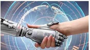 大国竞争格局将变成AI人工智能的竞争
