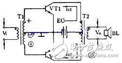 功率放大电路用途