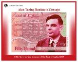 人工智能之父艾伦·图灵(Alan Turing)...