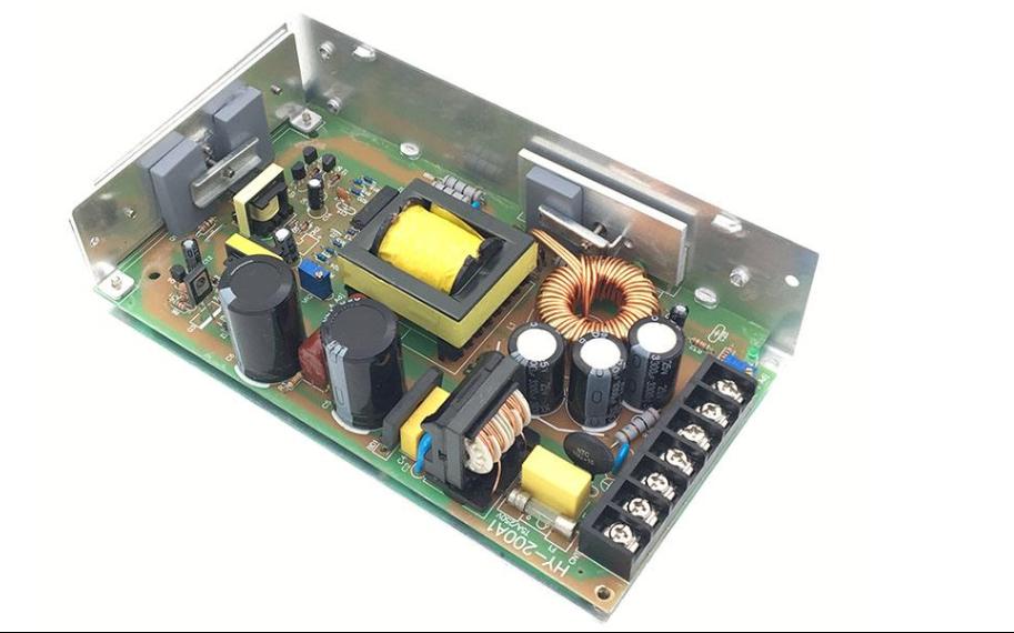 開關電源變壓器的設計詳細資料說明