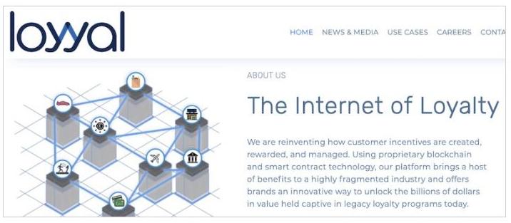 区块链技术可以为企业培养客户的忠诚度