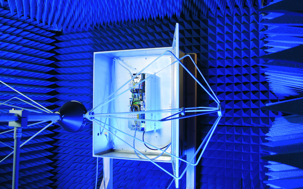 MPS FAE谢建宇:汽车DCDC芯片EMC设计三要素和抑制措施