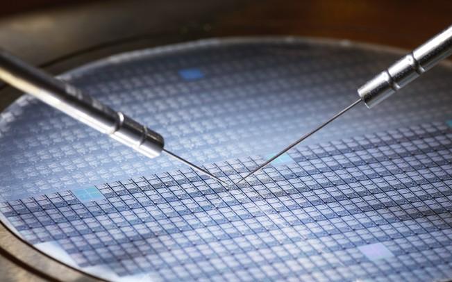 日材料禁運對SAMSUNG和SK海力士影響甚微 而NAND卻上漲了10%