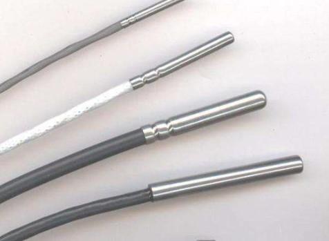 利用稀土掺杂氧氟微晶玻璃光纤对温度传感器进行研究分析