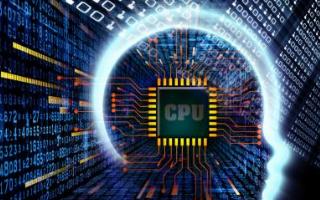 人工智能将进入一个全新的发展阶段