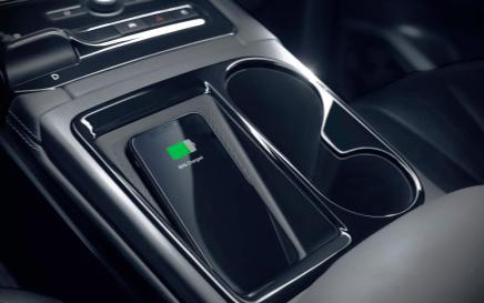 关于车载无线充电技术