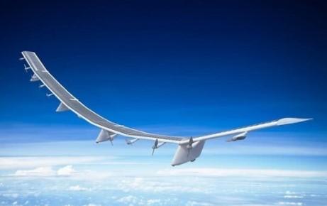 运营商Sprint也将启动无人机网络计划