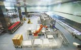 上半年工业机器人市场融资超80亿,钱都去哪儿了?