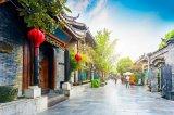 中国电信与华为携手打造省干光立方网络