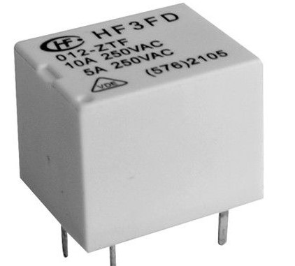 继电器在电路及中央空调控制系统中的作用
