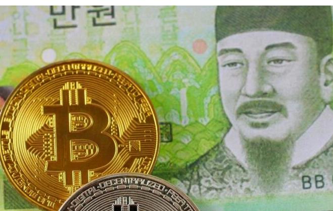 韩国调查显示大约每10名员工中就有3人投资于加密...