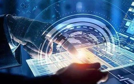 建设工业互联网平台产业链图谱