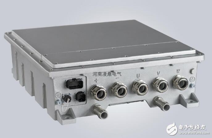 電機控制器的基本功能