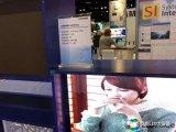 集创北方推出高行扫共阴驱动IC产品