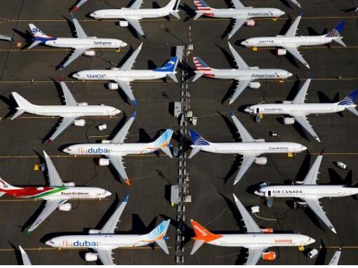 美國聯邦航空管理局再次推遲了提出要求遠程識別無人機的計劃