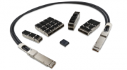 TE 推出通道小型可插拔双密度连接器 数据传输速率可达400 Gbps