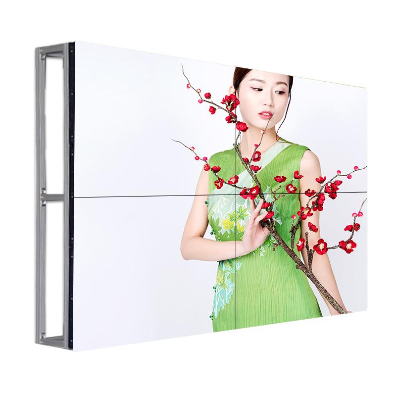 LCD液晶拼接屏的基础知识