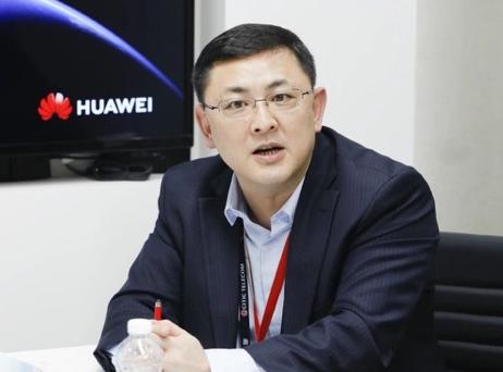 华为将构建自主可控的数据中心能力底座来支撑5G业务的持续稳定发展